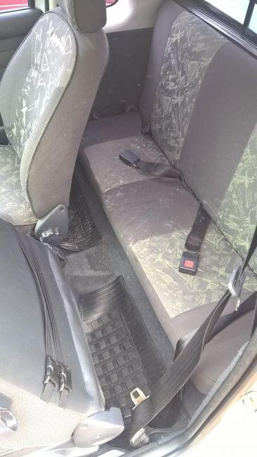 Fiat Strada Adventure 1.6 16V (Cab Estendida) - Foto #6