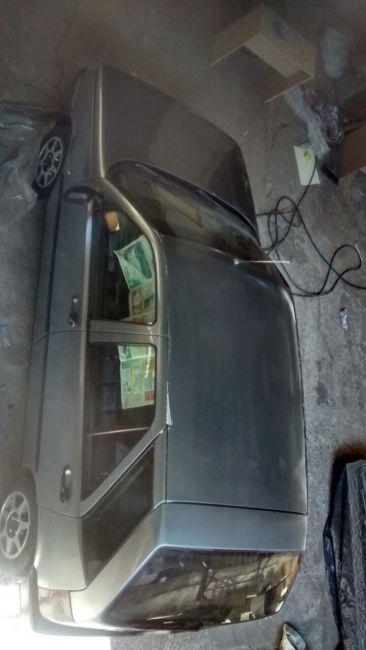 Fiat Tipo 1.6IE - Foto #3