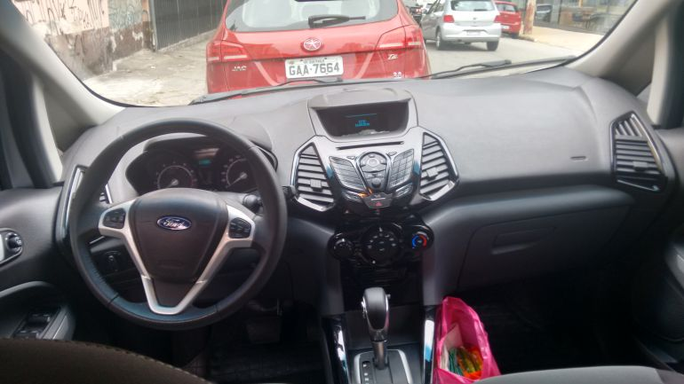 Ford Ecosport Freestyle Powershift 2.0 16V (Flex) - Foto #3
