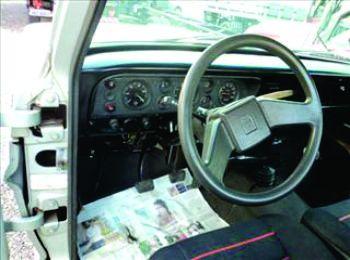 Ford F-4000 4x2 - Foto #3