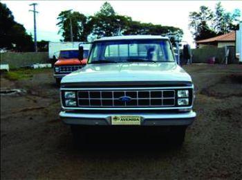 Ford F-4000 4x2 - Foto #5