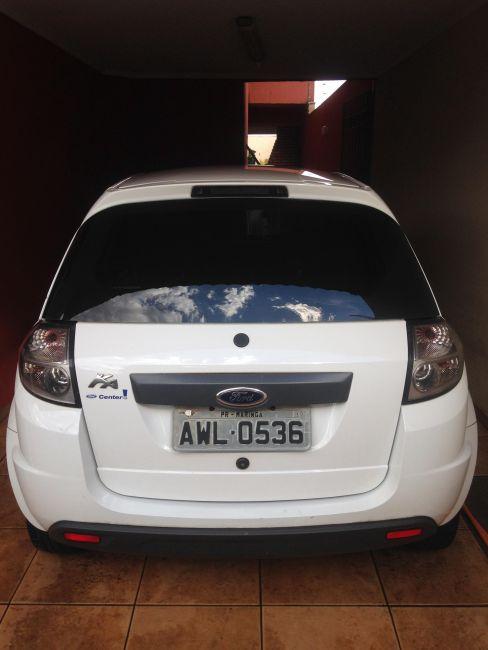 Ford Ka 1.0 RoCam SE - Foto #2