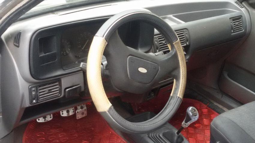 Ford Verona LX 1.6 - Foto #8