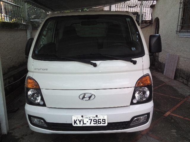 Hyundai HR - 2.5 TCI HD Longo com Caçamba - Foto #1