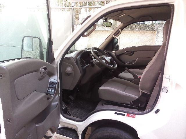 Hyundai HR - 2.5 TCI HD Longo com Caçamba - Foto #5