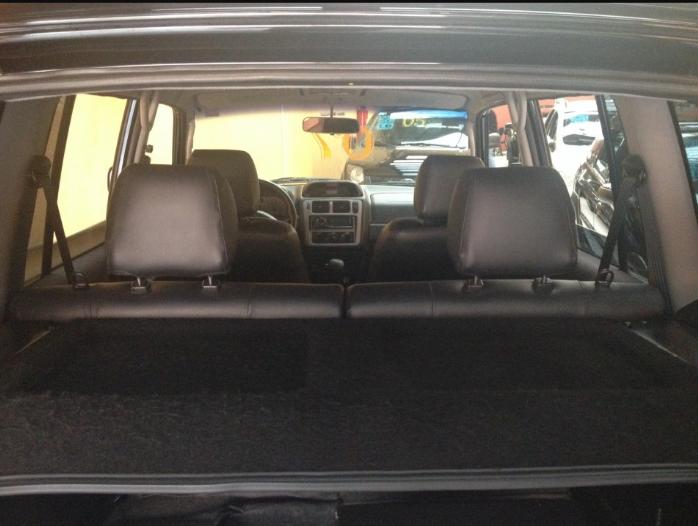 Mitsubishi Pajero TR4 2.0 16V (aut) - Foto #4