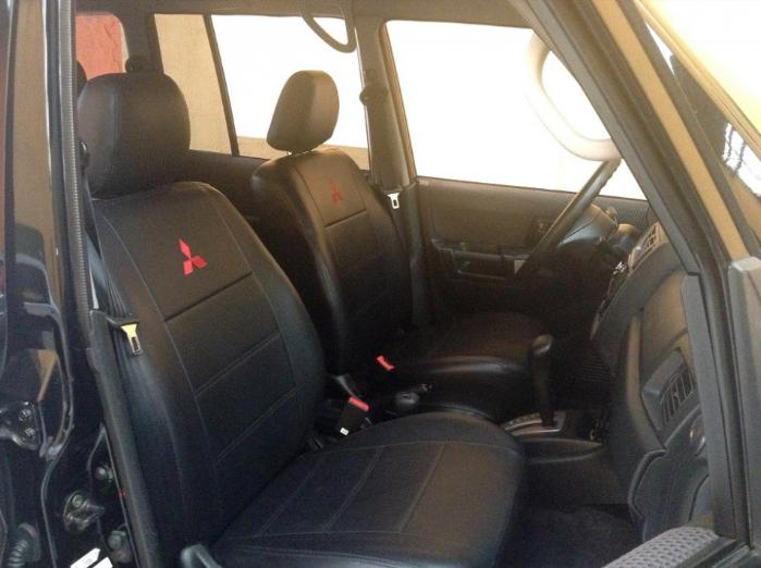 Mitsubishi Pajero TR4 2.0 16V (aut) - Foto #6