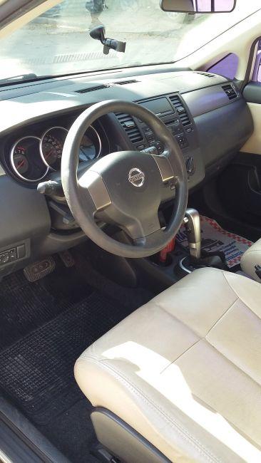 Nissan Tiida S 1.8 (aut) - Foto #7