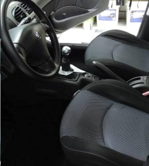Peugeot 206 SW Escapade 1.6 (flex) - Foto #9