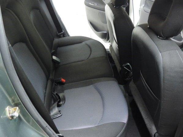 Peugeot 206 SW Escapade 1.6 (flex) - Foto #10
