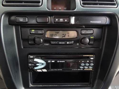 Toyota Hilux SW4 3.0 TDI 4x4 SR 5L - Foto #8