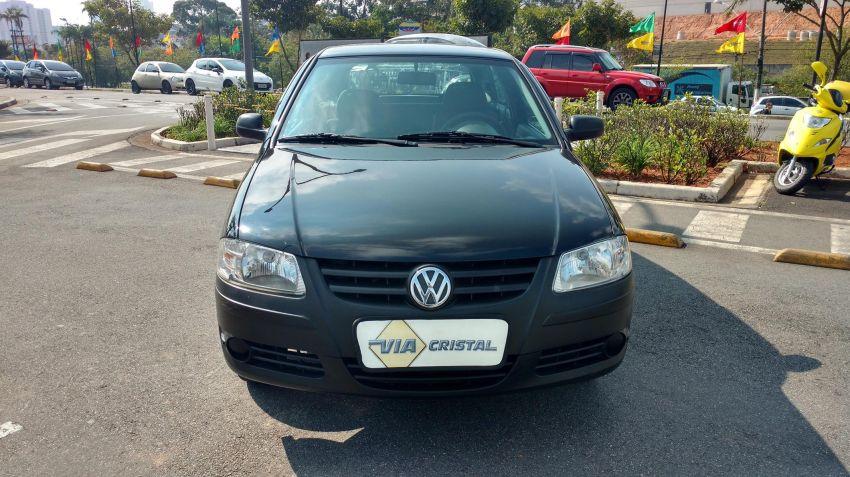Volkswagen Gol 1.0 8V 2p - Foto #2