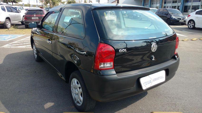 Volkswagen Gol 1.0 8V 2p - Foto #7