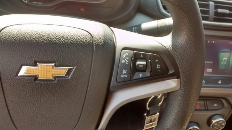 Chevrolet Prisma 1.0 8V LS (Flex) - Foto #5
