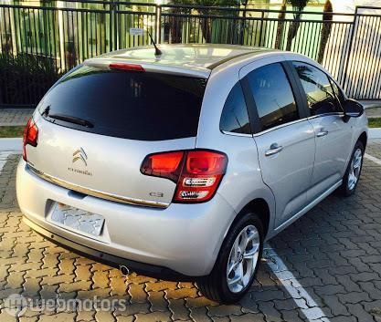 Citroën C3 Exclusive 1.6 16V (Flex)(aut) - Foto #5