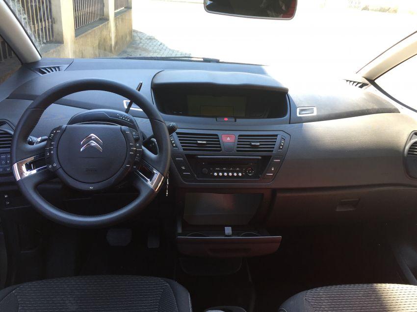 Citroën C4 Picasso GLX 2.0 16V BVA (Aut) - Foto #1
