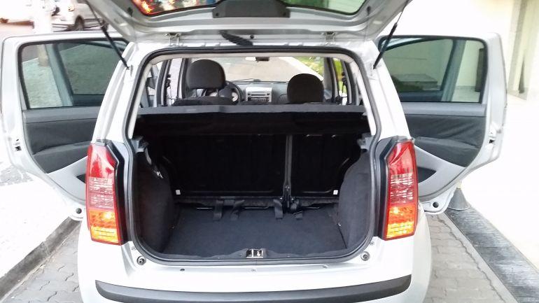 Fiat Idea HLX 1.8 (Flex) - Foto #3