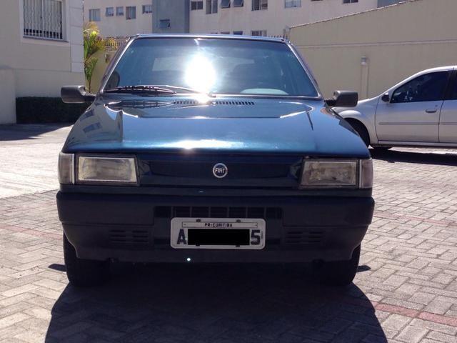 Fiat Uno Mille Smart 1.0 IE 4p - Foto #2