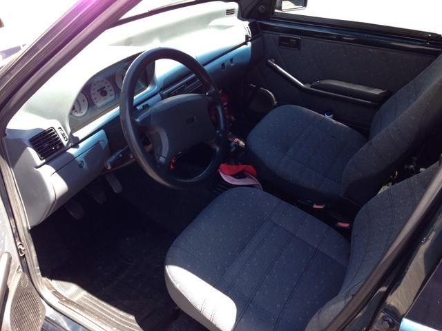 Fiat Uno Mille Smart 1.0 IE 4p - Foto #8