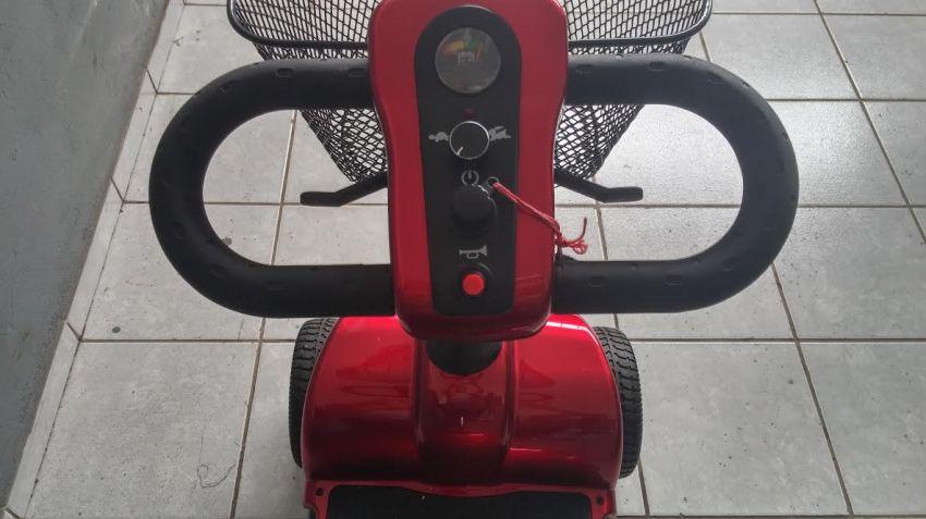 Honda Quadriciclo 4x2 - Foto #2