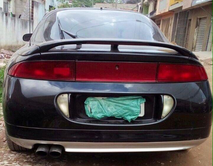 Mitsubishi Eclipse GS 2.0 16V - Foto #1