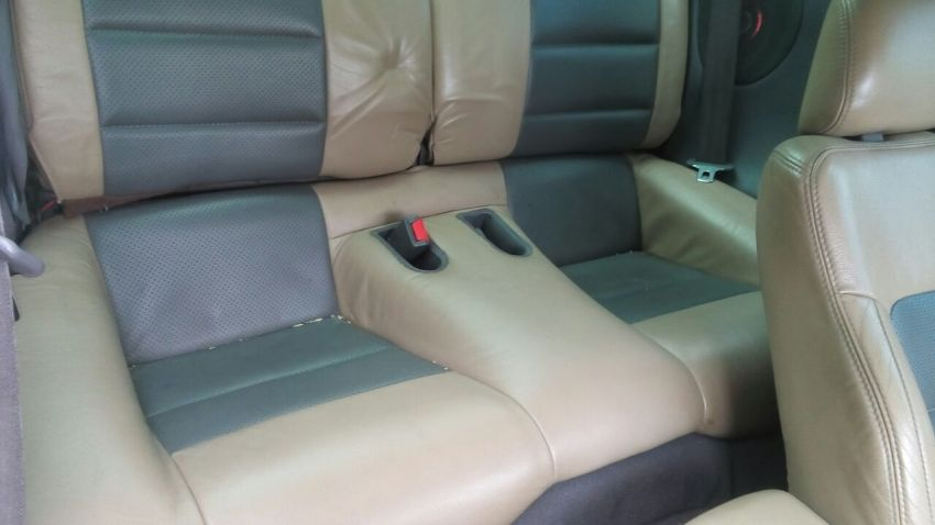 Mitsubishi Eclipse GS 2.0 16V - Foto #3