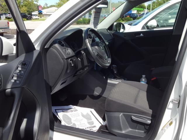 Volkswagen Tiguan 1.4 TSI 4WD - Foto #3