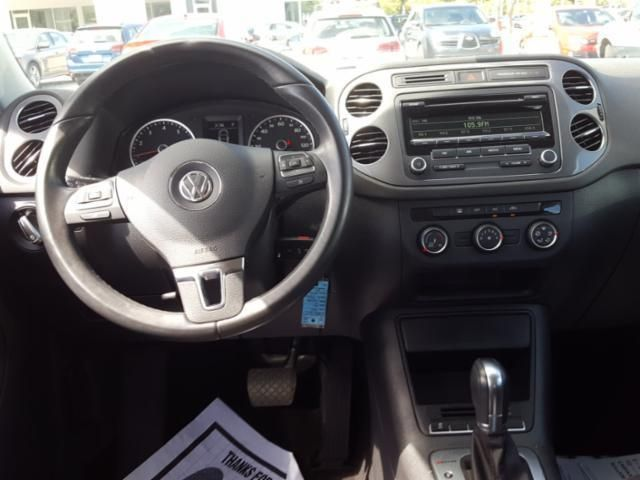 Volkswagen Tiguan 1.4 TSI 4WD - Foto #4