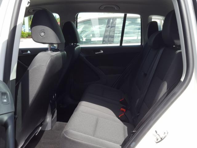 Volkswagen Tiguan 1.4 TSI 4WD - Foto #8