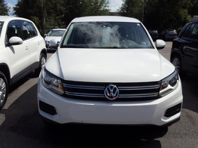 Volkswagen Tiguan 1.4 TSI 4WD - Foto #10
