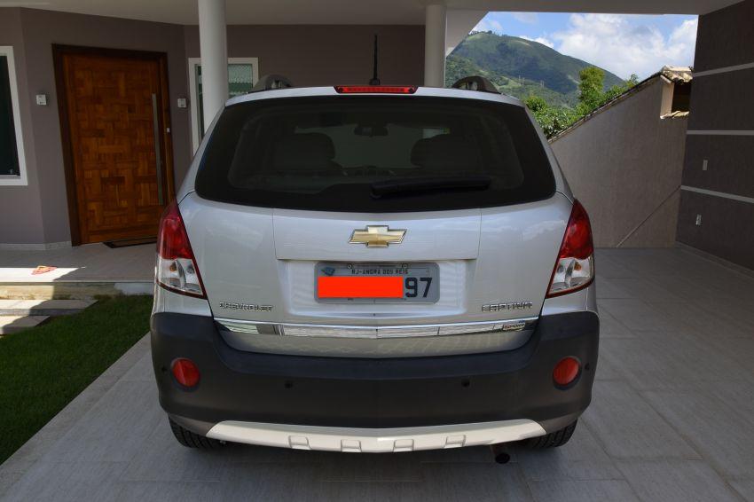 Chevrolet Captiva Sport Ecotec 2.4 16v - Foto #2