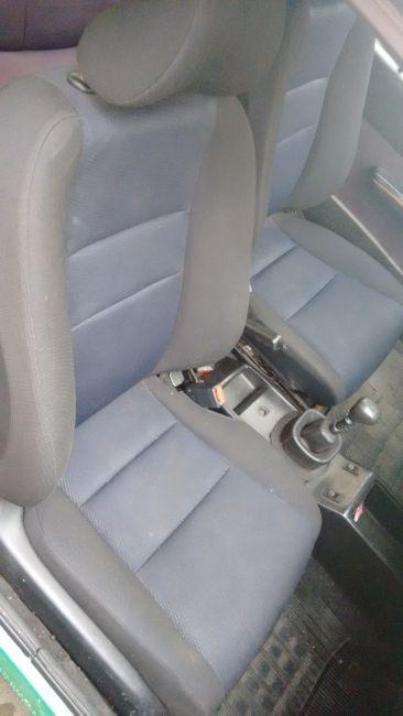 Chevrolet Monza Sedan GL 1.8 EFi - Foto #9