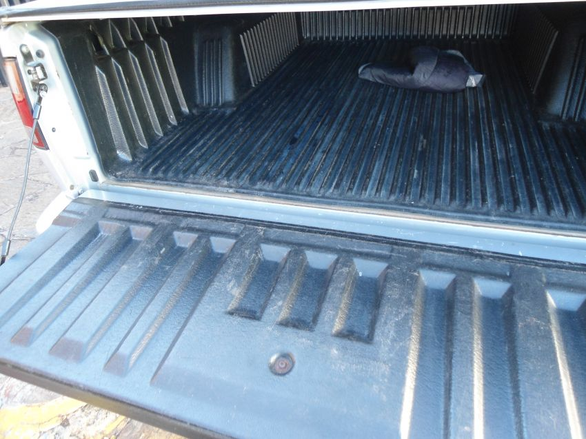 Chevrolet S10 4x4 2.5 (Cab Dupla) - Foto #7