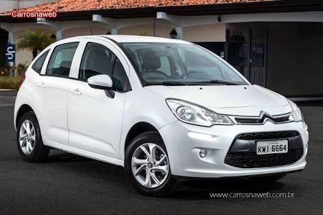 Citroën C3 Tendance 1.5 8V (Flex) - Foto #1