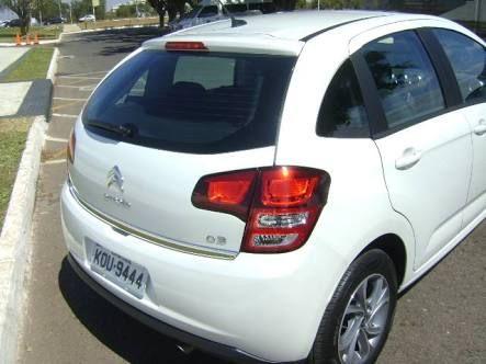 Citroën C3 Tendance 1.5 8V (Flex) - Foto #2