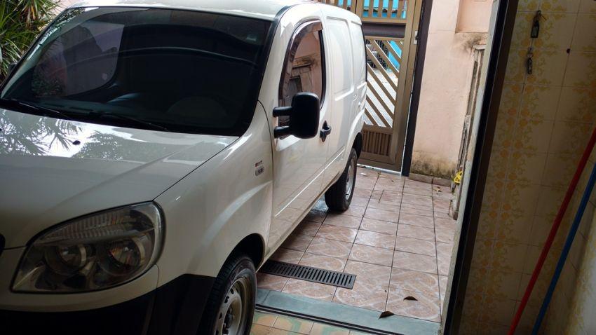 Fiat Doblò Cargo 1.8 E.torQ (Flex) - Foto #2