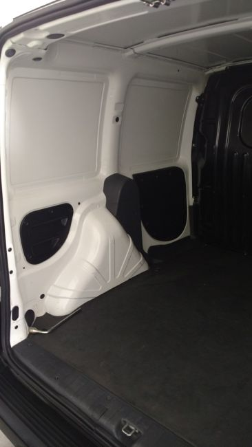 Fiat Doblò Cargo 1.8 E.torQ (Flex) - Foto #3