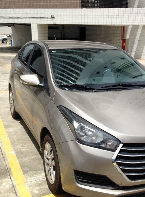 Hyundai HB20 1.0 S Comfort Plus - Foto #1