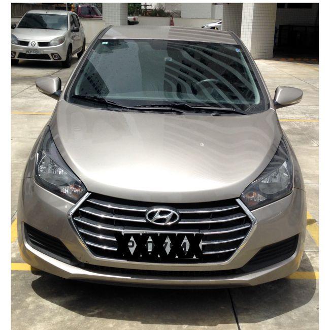 Hyundai HB20 1.0 S Comfort Plus - Foto #6