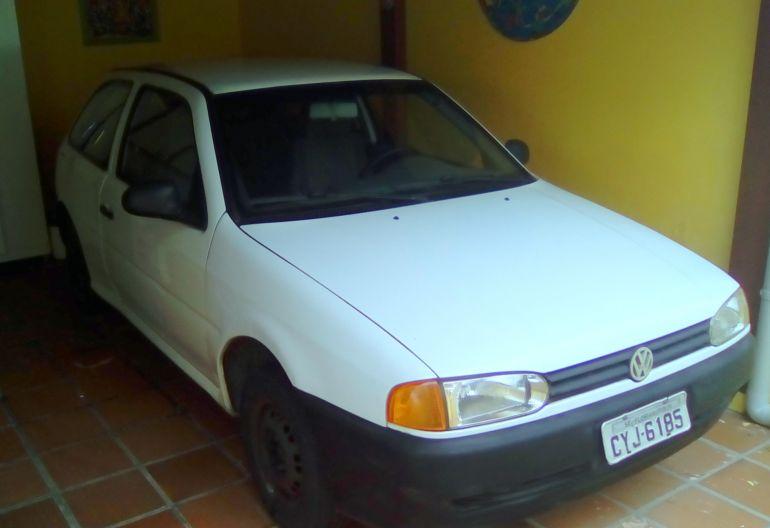 Volkswagen Gol Special 1.0 MI 2p - Foto #1