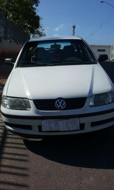 Volkswagen Gol Plus 1.0 MI 16V - Foto #1