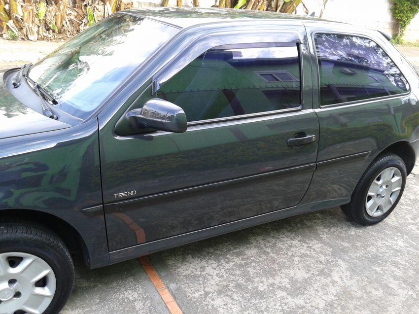 Volkswagen Gol 1.0 MPI Trendline (Flex) 2p - Foto #2