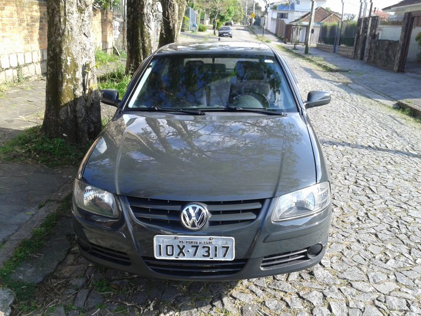 Volkswagen Gol 1.0 MPI Trendline (Flex) 2p - Foto #3