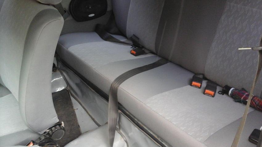 Volkswagen Saveiro Diesel 1.5 - Foto #4