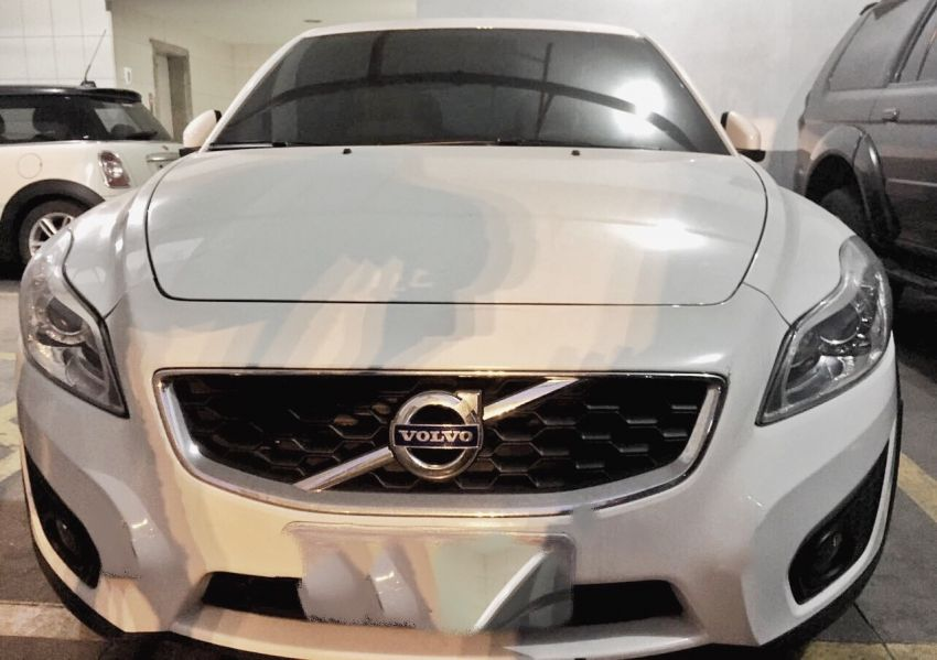 Volvo C30 2.0 (aut) - Foto #1
