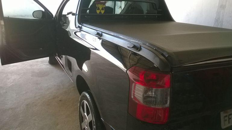 Chevrolet Montana LS 1.4 EconoFlex - Foto #10