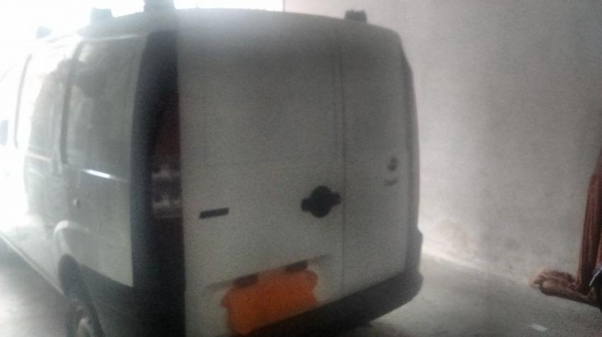 Fiat Doblò Cargo 1.3 16V Fire - Foto #2