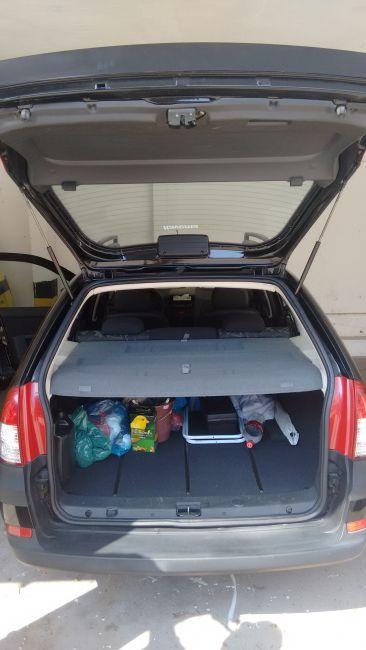 Fiat Palio Weekend Adventure 1.8 8V (Flex) - Foto #5