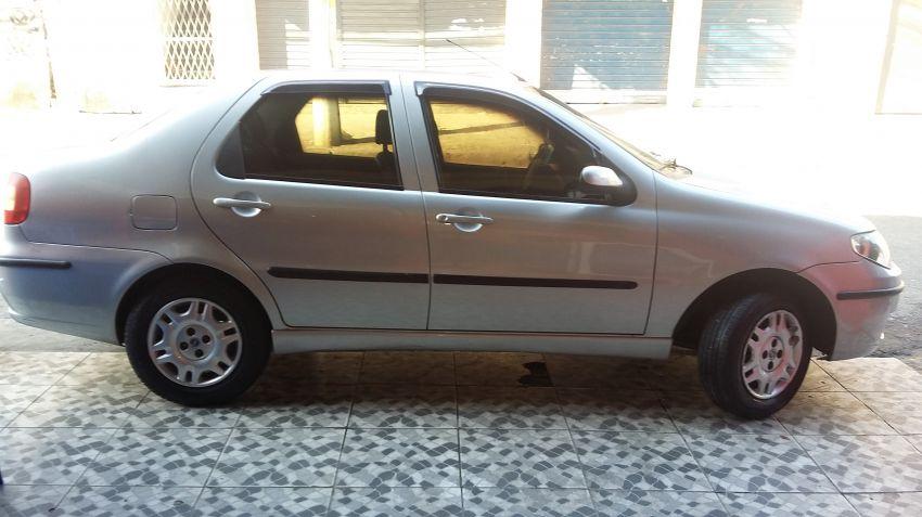 Fiat Siena ELX 1.0 8V - Foto #1