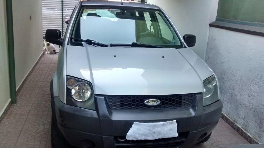 Ford Ecosport XL 1.6 (Flex) - Foto #2